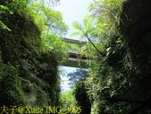 新北市石碇蚯蚓坑峽谷 2018/08/07:IMG_3995.jpg