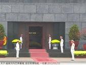 越南河內巴亭廣場, 胡志明博物館, 一柱廟 2012/01/21 :P1040515.jpg