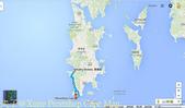 泰國普吉神仙半島 Promthep Cape 四面佛 20160208:Promthep Cape Map.jpg