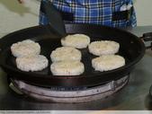 五結宜蘭餐飲推廣協會一串心 + 米漢堡 DIY 2011/12/03 :P1020039.JPG