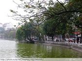 越南河內舊城區還劍湖水上木偶戲36古街:P1040315.jpg