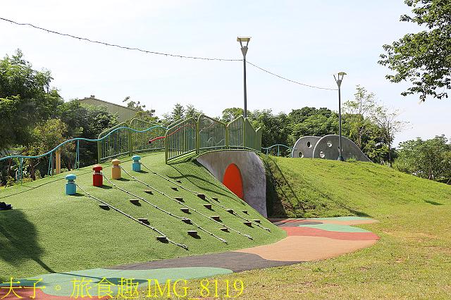 IMG_8119.jpg - 桃園平鎮雙連坡碉堡公園 20200922