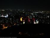 桃園市虎頭山環保公園 (星星公園) 夜景 2011/08/25 :P1050204.jpg