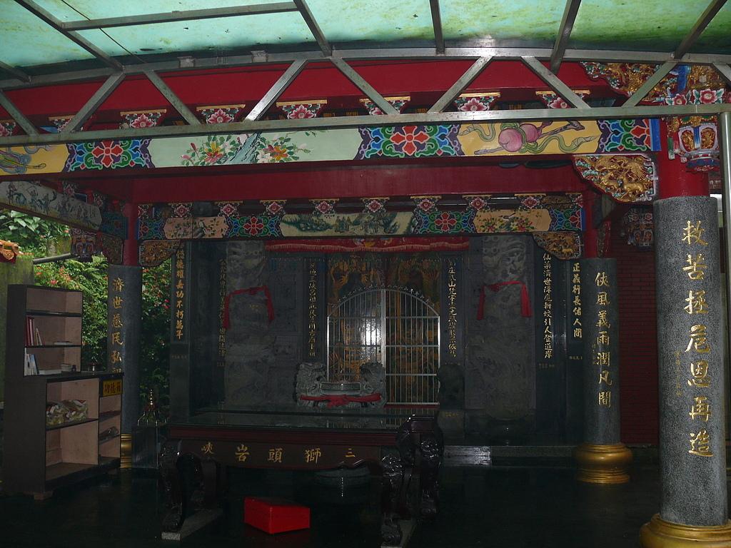 三峽懷舊步道 and 中埔生態步道-桐花與螢火蟲 2010/04/20:P1070662.JPG