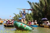迦南島 會安秋盆河 搭竹桶船 釣螃蟹 2020123:IMG_0650.jpg