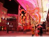 中國北京 The Place 世貿天階 2010/02/14:P1010548.JPG