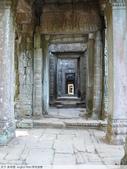 吳哥窟  Angkor Wat 浮光掠影:吳哥窟寶劍寺 Preah Khan-P1000111.JPG