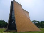 東海大學路思義教堂畢律斯鐘樓 2012/07/21 :P1010819.jpg