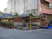 大溪老街(老城區) 2009/10/30 :P1050165.JPG
