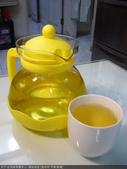 台式綠茶製作 2 - 揉捻成型 (包布球.平揉.解塊):P1140310.JPG