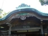 唯一完整保存下來的日本神社-桃園忠烈祠 2009/09/26:P1040462.JPG