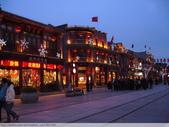 中國北京 前門大街-大柵欄-東來順涮羊肉 2010/02/10:P1000389.JPG