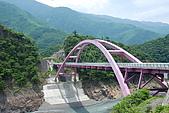 豐富的拉拉山:01巴陵大橋.JPG