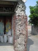 富安宮:富安宮(舊廟)-右石柱.jpg