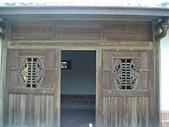 鹿港文化研習營宗祠之旅:DSC08270.JPG