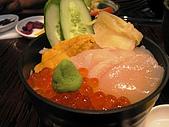 2008夢時代北海道食堂:忍不住再放一張特寫照