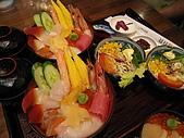 2008夢時代北海道食堂:垂涎三尺的海鮮丼