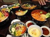 2008夢時代北海道食堂:贅沢なぁ・・・
