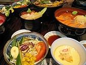 2008夢時代北海道食堂:沙拉