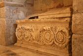 Antalya ( 老城區 + Myra一日遊 ):石棺