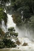 龍坡邦 (光西瀑布  & Pak Ou Cave):