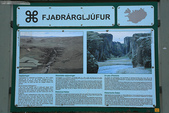 Vik-Skaftafell National Park-Jokulsarlon-Reykjavik:民宿老闆娘推薦的秘境,Fjaðrárgljúfur Canyon