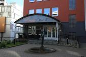 Tromsø ,  Norway:我們住的旅館Amalie Hotel
