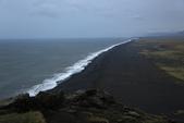 Gullfoss(黃金瀑布)+Skogafoss(史科卡瀑布)+Dyrholaey的海上洞門+黑沙灘:黑沙灘,是火山岩沖刷形成。
