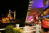 Istanbul ( Turkey )      藍色清真寺、蘇菲亞、耶尼清真寺...:到橋下吃海鮮!