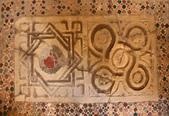Antalya ( 老城區 + Myra一日遊 ):馬賽克鑲嵌的地面