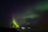 Grenevik(草屋)- Godafoss(上帝瀑布)-Mývatn (米湖) :立刻上車追逐極光去啦!