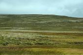 Hvammstangi-Snaefellsjokull 火山國家公園-Reykjavik :地貌很特殊啊!