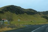 Vik-Skaftafell National Park-Jokulsarlon-Reykjavik:副駕駛座負責導航,加上不斷地拍拍拍...