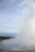 冰島南部: Keridd火山口湖+Strokkur間歇泉: