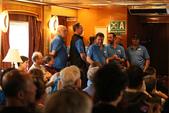 格陵蘭(1):工作團隊裡的每一位都非常專業又認真又友善...