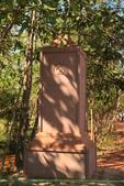 喀拉凡寺、變身塔 & 班蒂絲蕾 (柬埔寨):