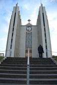冰島北部: Reykjavik-Hvammstangi-Akureyri:阿庫瑞里大教堂
