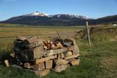 Grenevik(草屋)- Godafoss(上帝瀑布)-Mývatn (米湖) :這一處被保存下來的私人農莊,除了幾棟典型冰島房屋,還有許多那個時期的農具和家具。