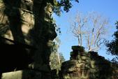 塔普倫、塔凱歐 、 塔瑪儂  &  班蒂喀黛   (柬埔寨):