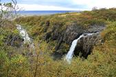 Vik-Skaftafell National Park-Jokulsarlon-Reykjavik:好幾個小瀑布,我的目標只有一個...