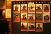 格陵蘭(1):我們住3F船艙,每天都會公告行程。