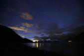 """Tromsø ,  Norway:9/26,  Tromsø 是挪威最北、北極圈內的 """"極光之都""""!  這是第一夜的追逐極光..."""