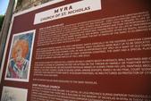 Antalya ( 老城區 + Myra一日遊 ):Kale (又叫 Demre) 曾是古羅馬城市Myra