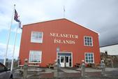 冰島北部: Reykjavik-Hvammstangi-Akureyri:Seal Center 海豹中心,裡面還有一個海豹博物館。
