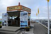 Grenevik(草屋)- Godafoss(上帝瀑布)-Mývatn (米湖) :趕上第一梯出海賞鯨3小時(NT$5700)
