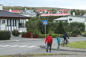 冰島北部: Reykjavik-Hvammstangi-Akureyri:小小的社區非常寧靜
