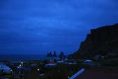 Gullfoss(黃金瀑布)+Skogafoss(史科卡瀑布)+Dyrholaey的海上洞門+黑沙灘:隔天清晨