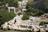 Antalya ( 老城區 + Myra一日遊 ):