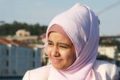 Istanbul ( Turkey )      藍色清真寺、蘇菲亞、耶尼清真寺...: