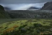 Vik-Skaftafell National Park-Jokulsarlon-Reykjavik:冰原在望